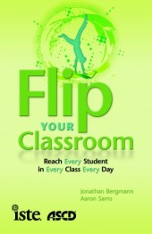 Flip Your Classroom cover