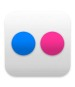 flickr icon app