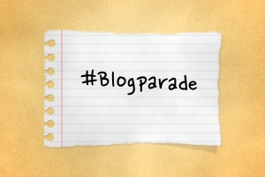 Blogparade Notiz